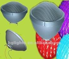 Patented design aluminium body par56 pool light bulb ip68 waterproof