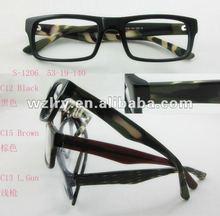 2012 retail acetate frames (S-1206)