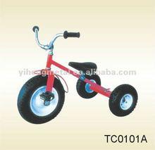 Environmental Kids Pedal Tricycle TC0101A