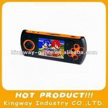 32bit Portable mp4 mp3 Game Player Support Sega Game