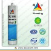 High grade big flat panel glass and acetic silicone sealant