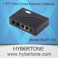radio over ip ,RoIP 102 ,cross-network voip gateway
