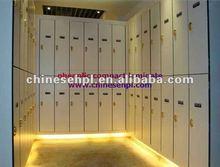 LIJIE waterproof phenolic removable school locker