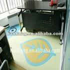 PVC Vinyl Commercial Flooring, PVC office flooring, fire retardant B1
