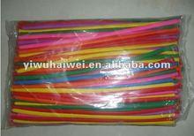 funny lovely magic latex balloon for any shape