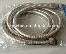 double clip shower hose (1.7m-2.1m)