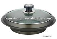 cooking stones hot pot