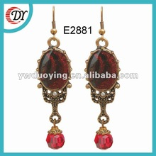 fashion earring handicrafts E2881
