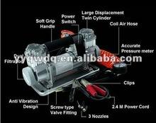 dc 12v car air compressor pump