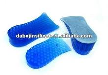 silicone shoe insole maker