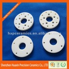 Polishing Industrial Zirconia Structure Ceramics Substrate