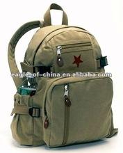 new design canvas school bag