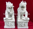Stone Carving Animal Crafts