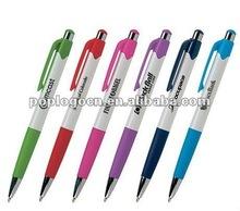 Custom Promo Logo Pens for Novelty Gifts