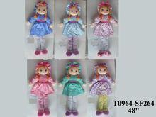 48 inch rag dolls,wholesale rag dolls