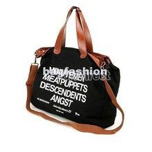 Man/Women's Classical Casual Canvas Shoulder Bag Korean Fashion Bag Men
