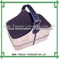 cestos de bambu com tampas
