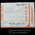 Biodegradable bolsa messenger