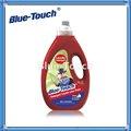 Lavar roupa de detergente