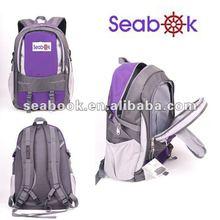 2012 Fashion Promotional Nylon Sport Backpack