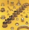 OEM ODM high precision sheet metal fabrication stamping parts machine parts metal stamping