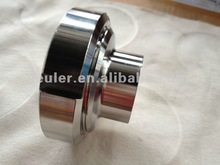 Stainless Steel Flat Sight Glass for Tank and pipe
