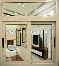 2012 SHYO high-rise buildings aluminum windows