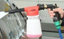 car care product car wash foam spray gun