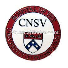 School badge for CNSV-Hospital of the University of Pennsylvania(JYB-mb010)