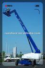 32m hydraulic telescopic lifting equipment,Construction Machinery