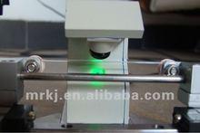 Thread measurement machine