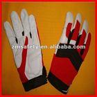 Custom batting baseball gloves for sport ZMA0257