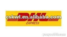 DHL express to Vietnam