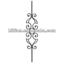 2012 china manufacturer baluster steel design of solid bar