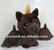 Personalized bright eyes bat cute bat toys