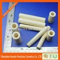 غرامة الدقة الصناعية السيراميك قضبان المكبس، alumin أنابيب السيراميك