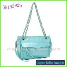 PU hand bags 2012