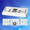 8 in 1 High frequency Galvanic Ultrasonic Massage Beauty Equipment