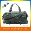 PU leather womens safari bags travel bags
