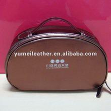 cosmetic brush roll bag