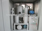 Mobile Transformer Oil Purification,Oil Treatment With Metallic Weather-proof Canopy