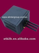 bulk sms 8 ports modem pool TC35 pool 8 sim card sms modem pool