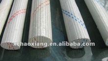 PVC fibergalss sleeving