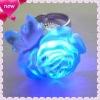 LED Flashing Ornament
