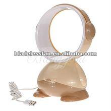 mini portable fan fans portable USB Cute cartoon characters best usb fan