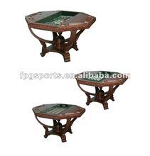 5 In 1 Bumper pool table