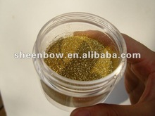 2012 Hot Sheenbow New Style Glitter Powder for Christmas Tree Decotation