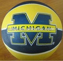OEM rubber Basketball