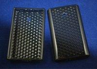 cellphone tpu diomand case for LG optimus L3 E400