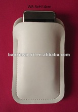 PU Mobile Phone Cover